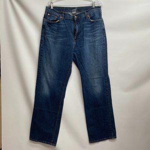 Lucky brand Jeans relaxed bootcut Denim Men's 36